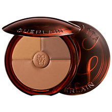 Buy Guerlain Terracotta Collecter Powder, Deep Bronze Online at johnlewis.com