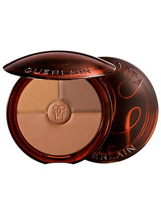 Guerlain Terracotta Collecter Powder, Deep Bronze