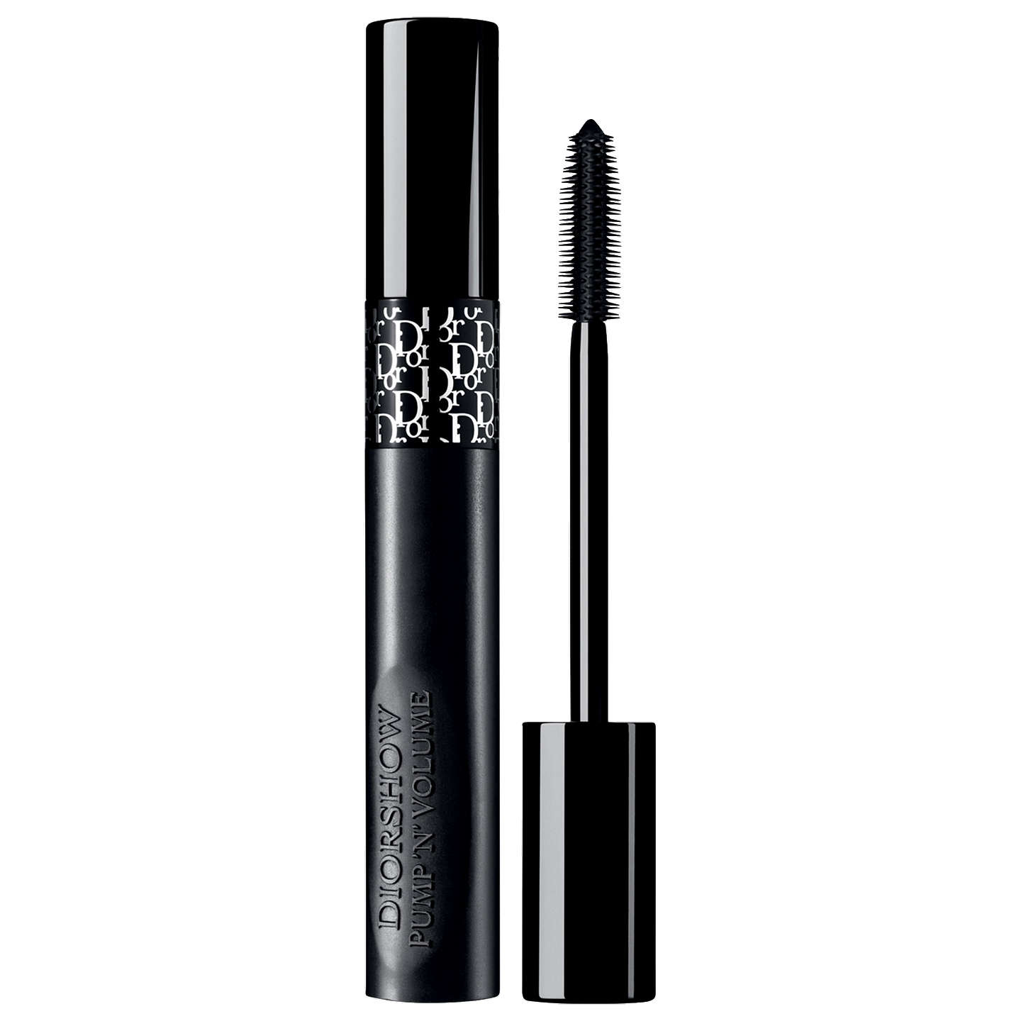 BuyDior Diorshow Pump 'N' Volume Mascara, Black 090 Online at johnlewis.com