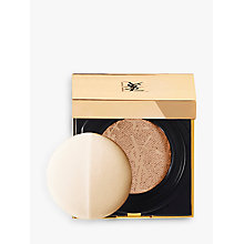 Buy Yves Saint Laurent Touche Éclat Cushion Foundation Online at johnlewis.com