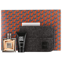 Buy Guerlain L'Homme Ideal Eau de Parfum 100ml Father's Day Set Online at johnlewis.com