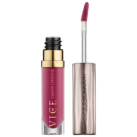 Buy Urban Decay Vice Liquid Lipstick Online at johnlewis.com