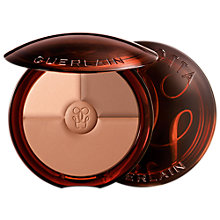 Buy Guerlain Terracotta Collecter Powder, Natural Bronze Online at johnlewis.com