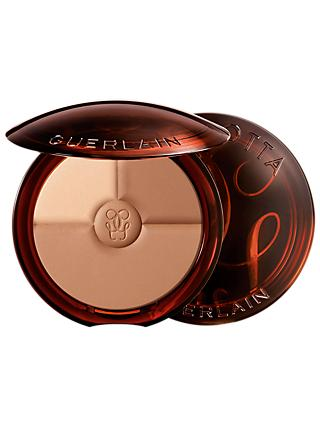 Guerlain Terracotta Sun Trio, Light Bronze
