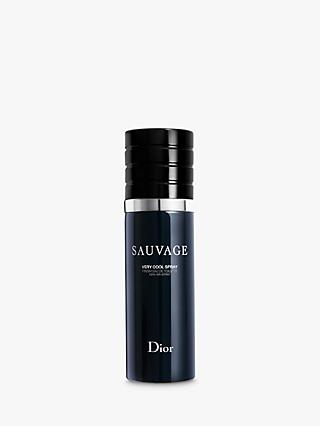 Dior Sauvage Very Cool Eau de Toilette Spray, 100ml