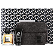 Buy Guerlain L'Homme Ideal Eau de Toilette 100ml Father's Day Set Online at johnlewis.com