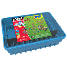 Buy K'Nex 78497 STEM Education Large Maker Kit Online at johnlewis.com