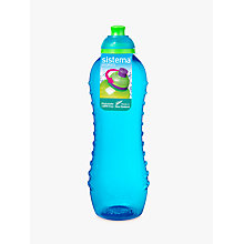 Buy Sistema 620ml Twist 'n' Sip Bottle, Assorted Colours Online at johnlewis.com