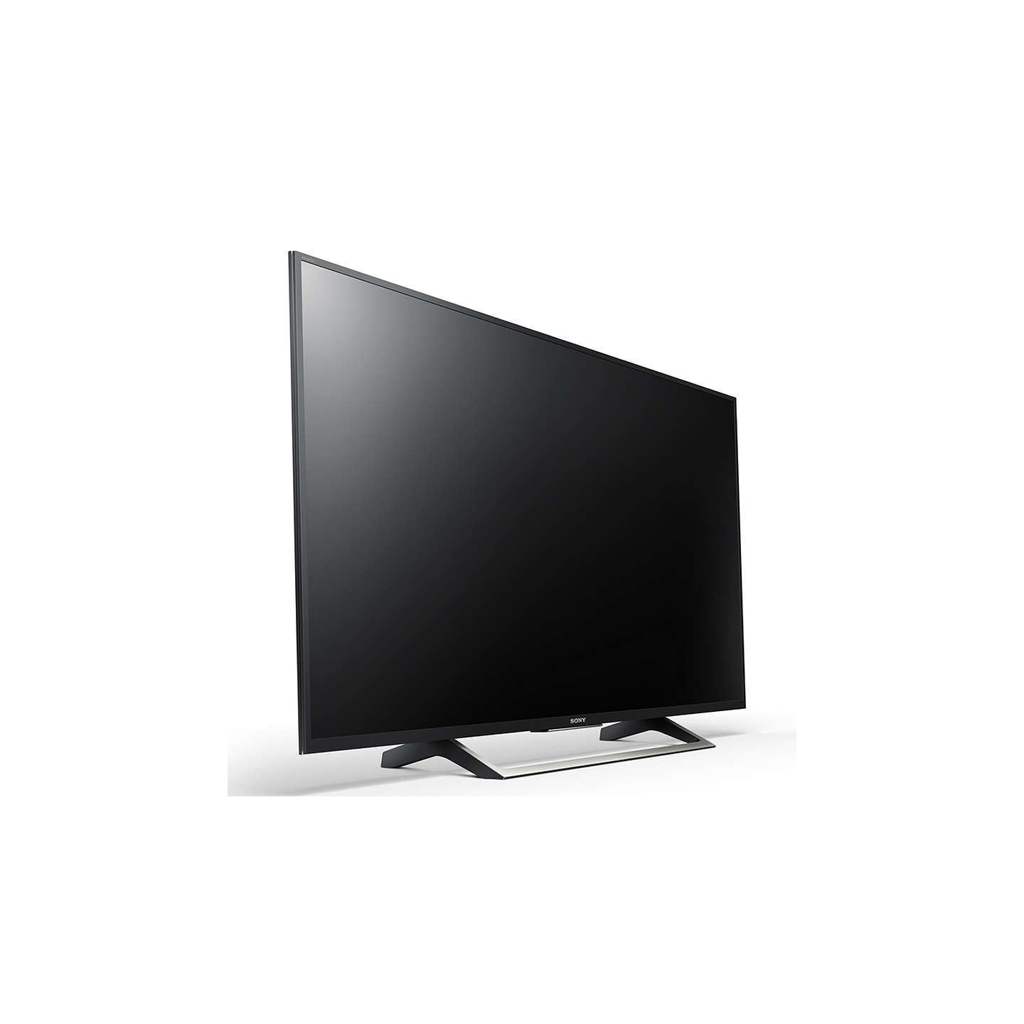 sony bravia kd55xe7003 led hdr 4k ultra hd smart tv 55 with freeview play cable management. Black Bedroom Furniture Sets. Home Design Ideas