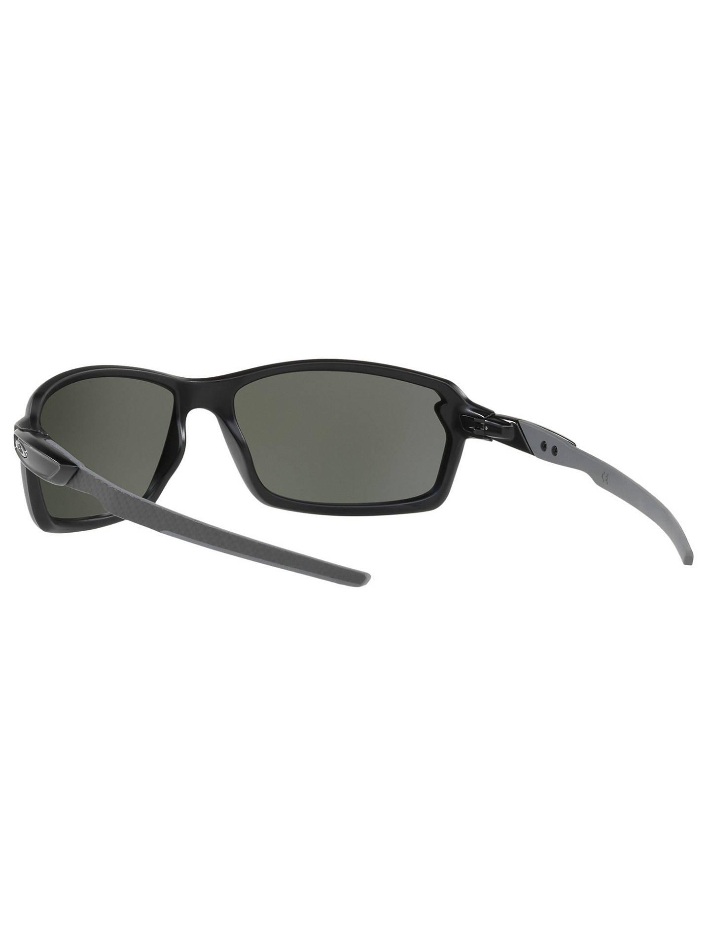 202943d6ef ... BuyOakley OO9302 Carbon Shift Prizm™ Polarised Rectangular Sunglasses