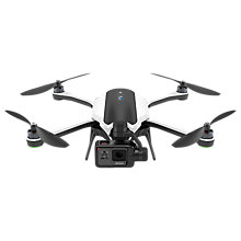 Buy GoPro Karma Drone Kit with GoPro HERO5 Black Edition Camcorder Online at johnlewis.com