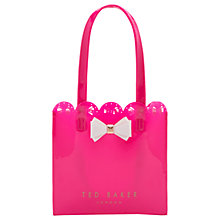 Buy Ted Baker Ellicon Shopper Bag Online at johnlewis.com