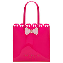 Buy Ted Baker Evecon Large Shopper Bag Online at johnlewis.com