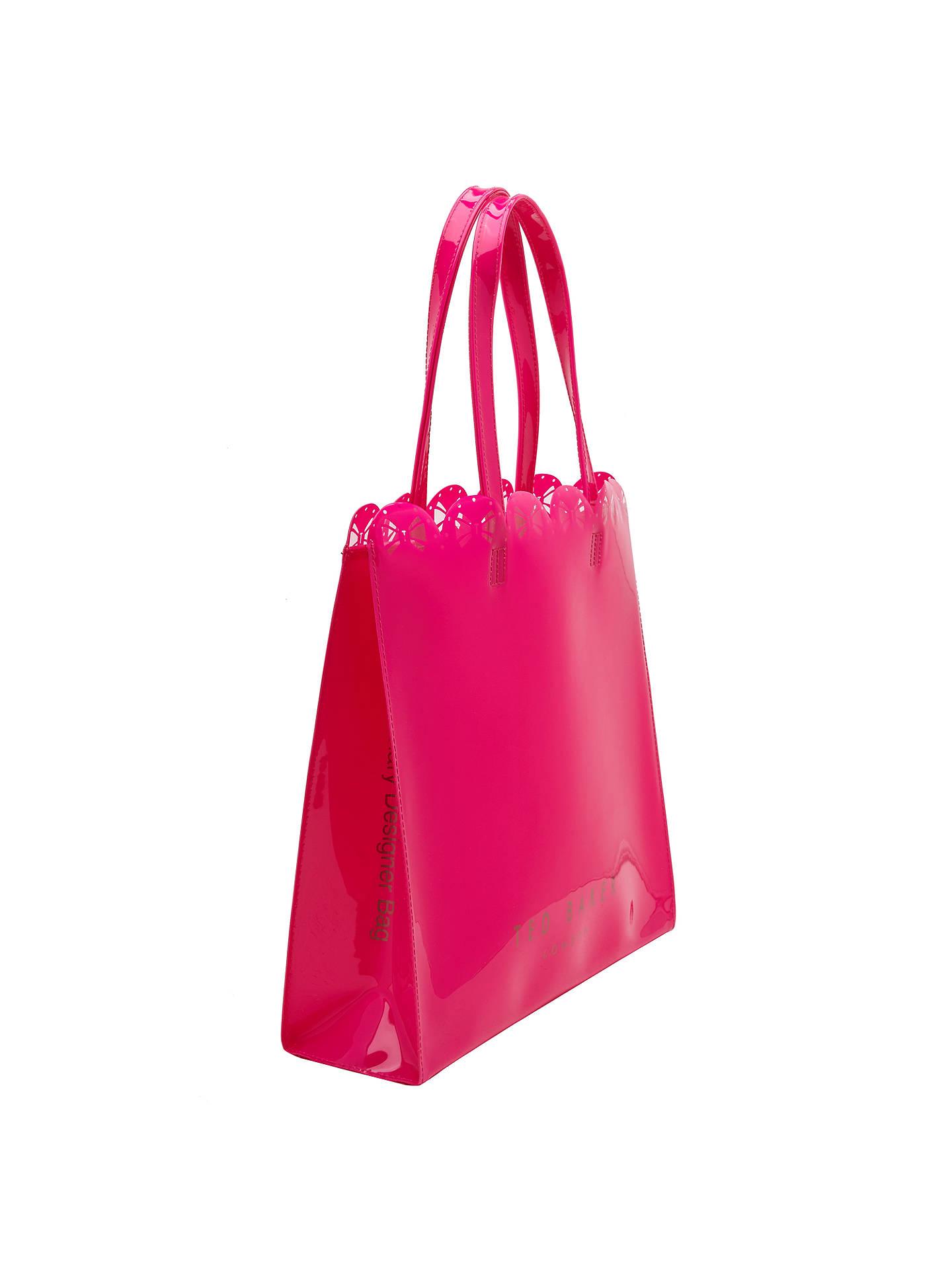 164de89d301a26 Ted Baker Evecon Large Shopper Bag at John Lewis   Partners