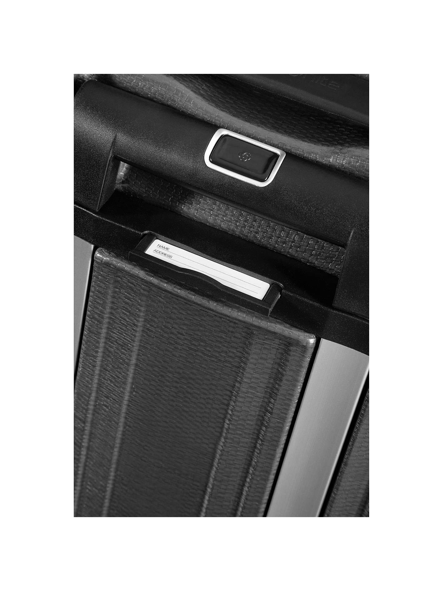 38c3a4bef4fadb ... Buy Samsonite Lite-Box 75cm 4-Spinner Wheel Suitcase, Eclipse Grey  Online at ...