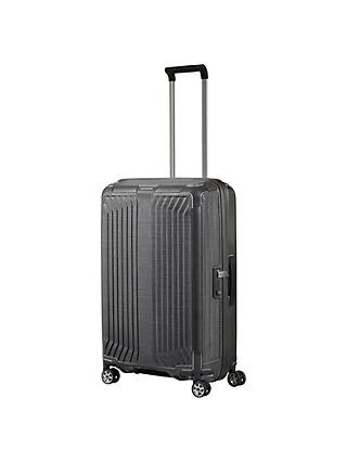 Samsonite Lite-Box 69cm 4-Spinner Wheel Suitcase