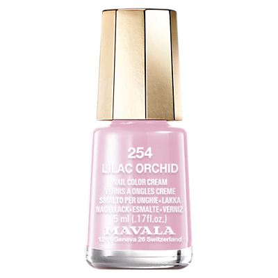 Product photo of Mavala nail colour delicate collection 5ml