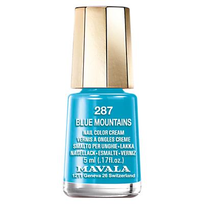 Product photo of Mavala nail colour colour inspiration collection 5ml