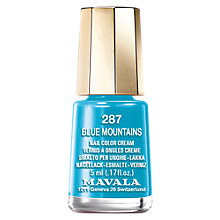 Buy MAVALA Nail Colour - Colour Inspiration Collection, 5ml Online at johnlewis.com