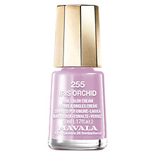 Buy MAVALA Nail Colour - Delicate Collection, 5ml Online at johnlewis.com