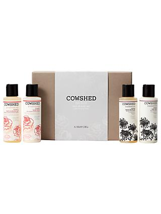 Cowshed Fab Four Bath & Body Gift Set
