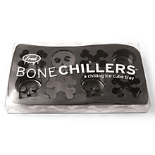 Buy Fred Skull and Crossbones Ice Cube Tray Online at johnlewis.com