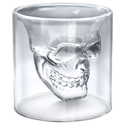 Fred Doomed Shot Glass, 60ml