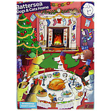 Buy Woodmansterne Battersea Dogs and Cats Home Charity Cards, Assorted, Box of 20 Online at johnlewis.com