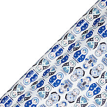 Buy John Lewis Winter Palace Baboushka Gift Wrap, W70cm x Roll Length 300cm Online at johnlewis.com