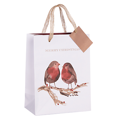 John Lewis Highland Myths Robin Gift Bag Reviews