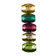 Buy John Lewis Into The Woods Christmas Gift Curling Ribbons, Pack of 5 Online at johnlewis.com