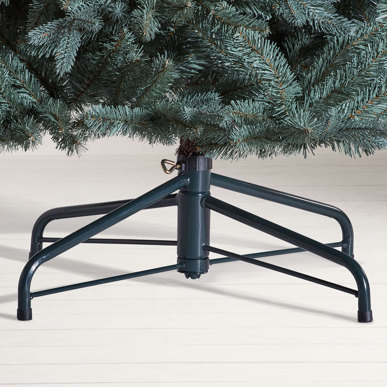 Buyjohn Lewis Mitsuko Serbian Blue Spruce Christmas Tree, 7Ft Online