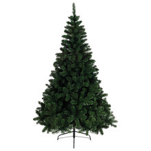 Buy John Lewis Imperial Fir Christmas Tree, 15ft Online at johnlewis.com