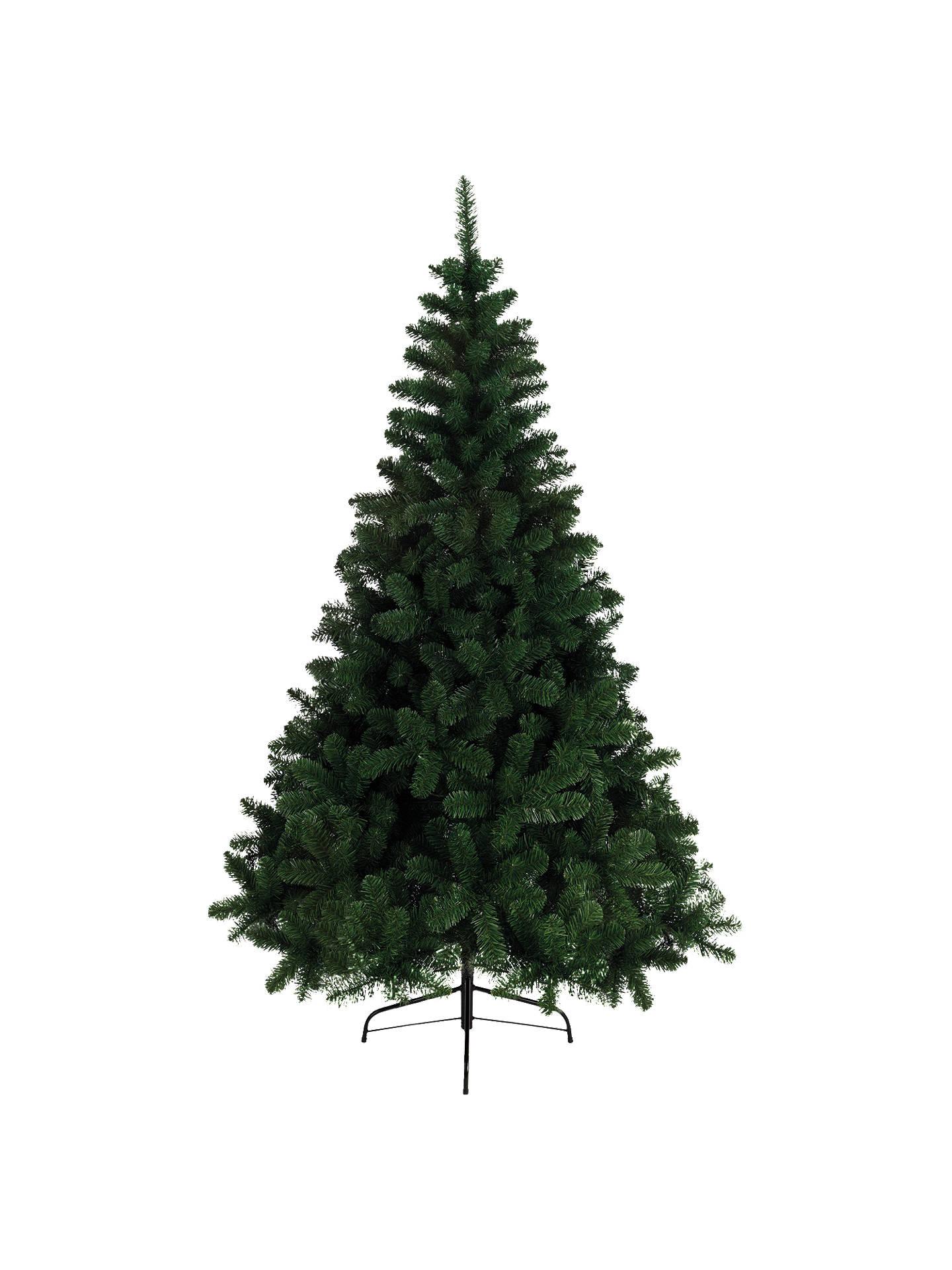 15 Ft Christmas Tree.John Lewis Imperial Fir Christmas Tree 15ft At John Lewis