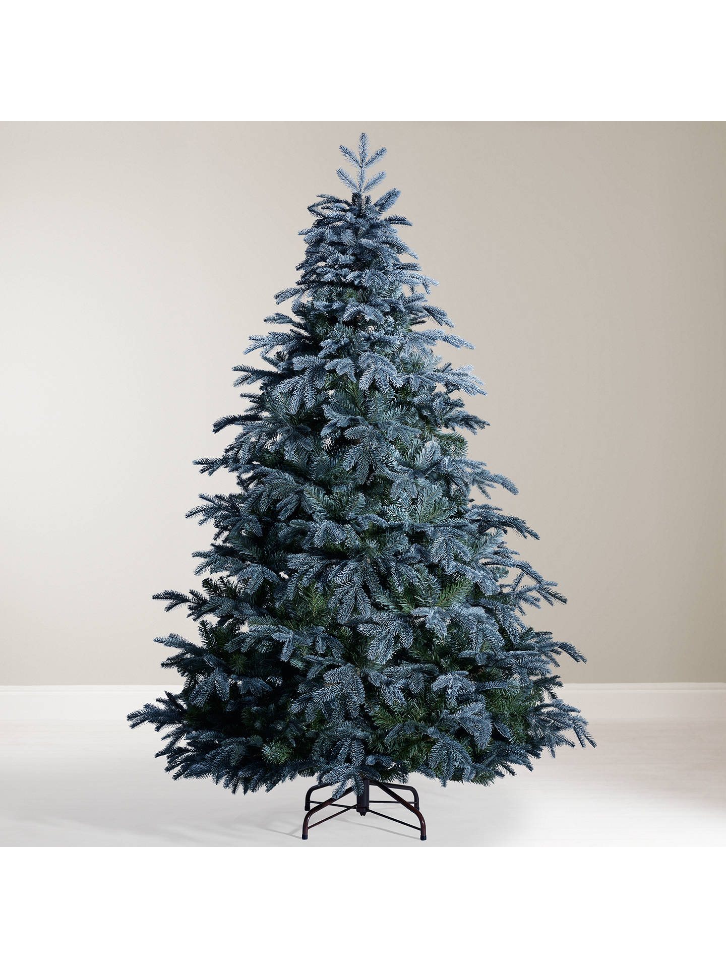 John Lewis Christmas Trees Artificial