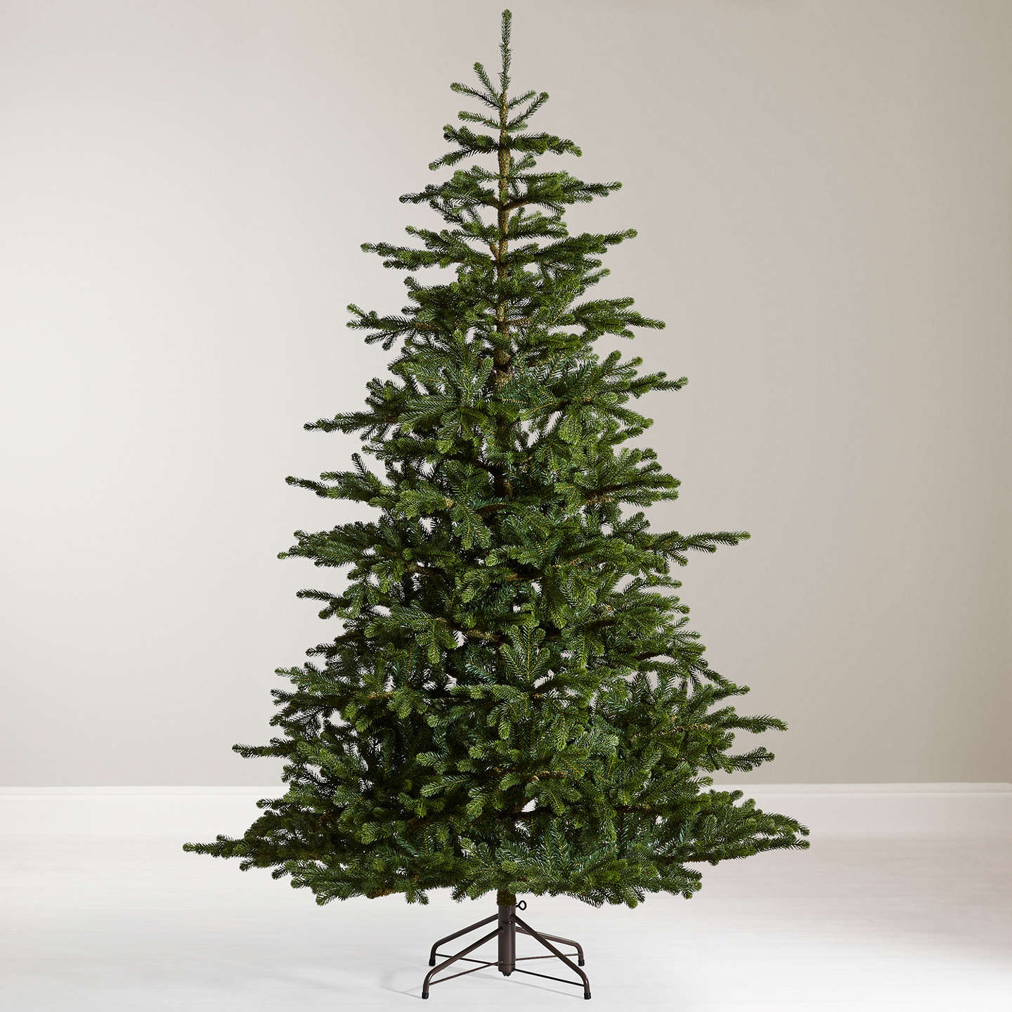 Buyjohn Lewis Peruvian Pine Christmas Tree, 7Ft Online At Johnlewiscom