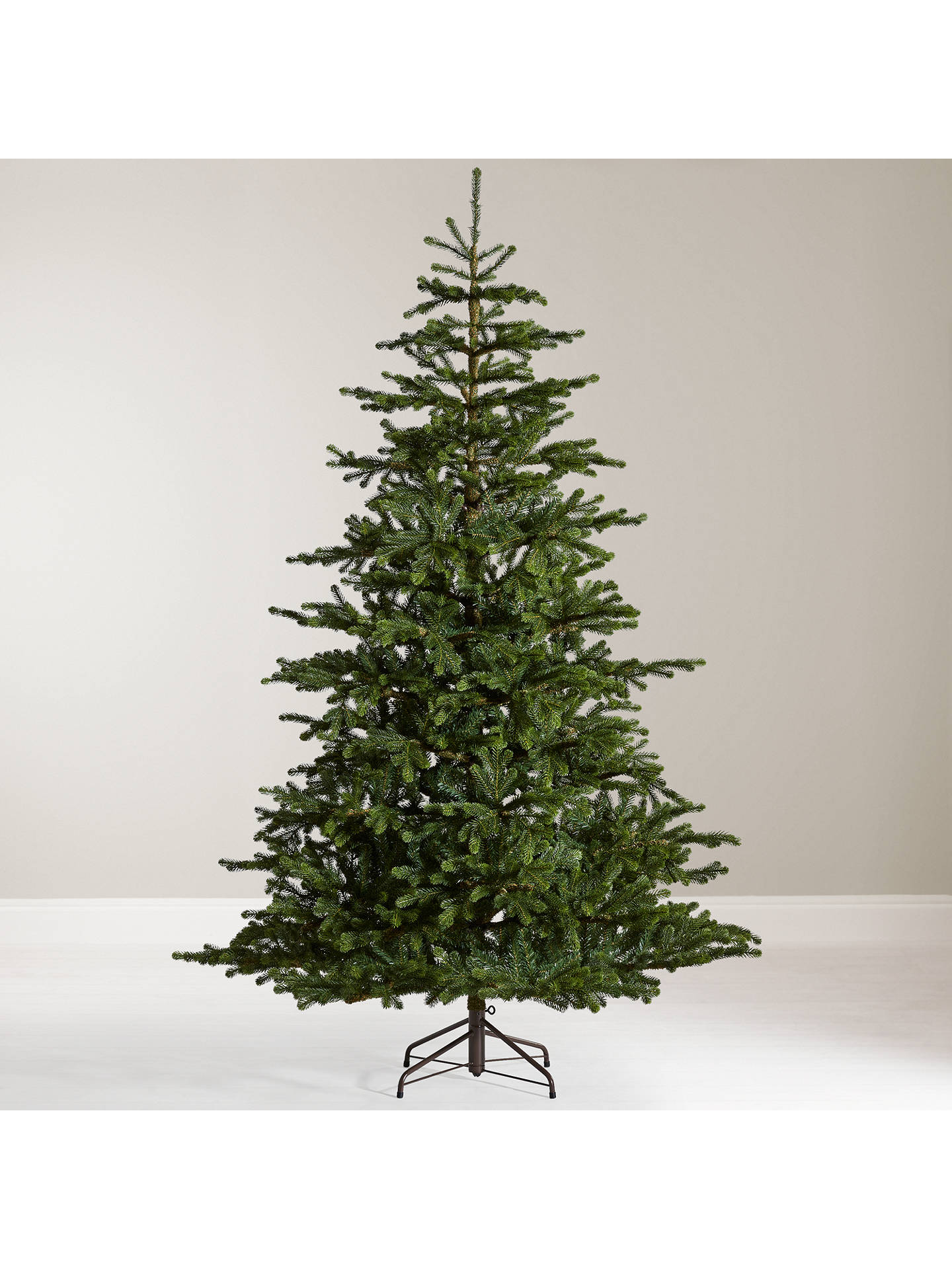 John Lewis Christmas Tree.John Lewis Peruvian Pine Christmas Tree 7ft At John Lewis