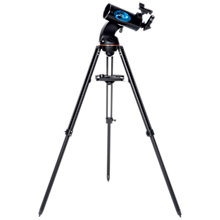 Buy Celestron Astro Fi 102mm Maksutov-Cassegrain Telescope Online at johnlewis.com