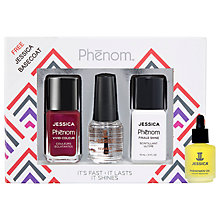 Buy Jessica Phenom The Royals Nail Set with Gift Online at johnlewis.com