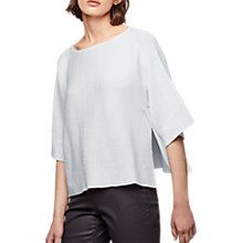 Buy Gerard Darel Abaca Jumper, White Online at johnlewis.com