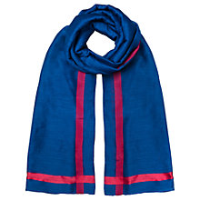Buy East Wool Mix Scarf, Rivera Online at johnlewis.com