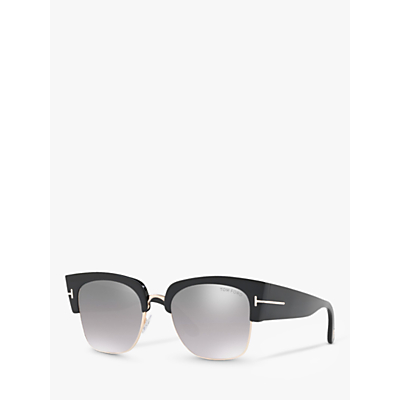 TOM FORD FT0554 Dakota Square Sunglasses