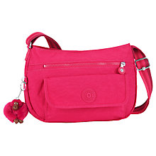 Buy Kipling Syro Across Body Shoulder Bag Online at johnlewis.com