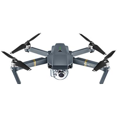 DJI Mavic Pro Drone with Fly More Combo Kit