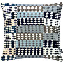 Buy Margo Selby for John Lewis Beadle Cushion, Multi Online at johnlewis.com