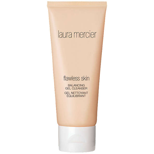 BuyLaura Mercier Flawless Skin Balancing Gel Cleanser, 125ml Online at johnlewis.com