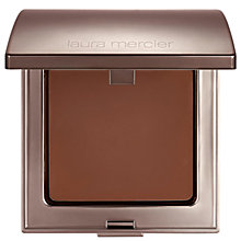 Buy Laura Mercier Soleil Matte Veil Crème Bronzer Online at johnlewis.com
