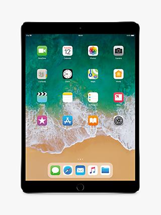 "2017 Apple iPad Pro 10.5"", A10X Fusion, iOS11, Wi-Fi, 64GB"