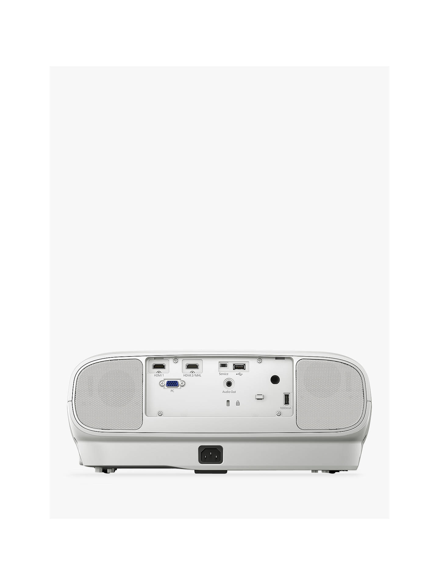 Epson EH-TW6700 Full HD 1080p 3D Projector, 3000 Lumens
