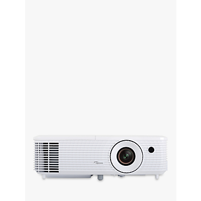 Optoma HD27 Full HD 1080p 3D Projector, 3200 Lumens